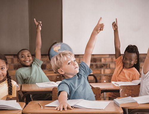 Titularisation : Retrouvez les temps forts de votre 1ère rentrée en tant qu'enseignant !
