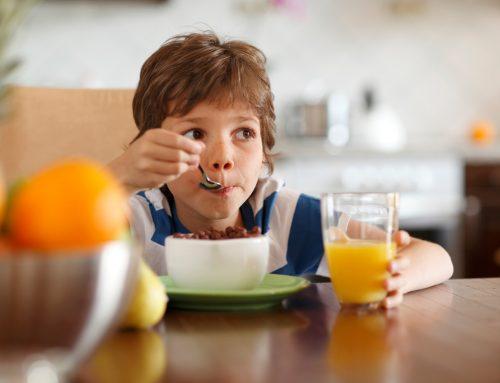 Petits-déjeuners gratuits à l'école : où en est-on ?