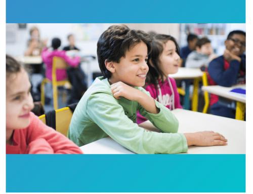 Rentrée scolaire 2020 / 2021 : découvrez la Circulaire de rentrée !
